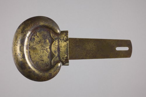 Epaulette from Fort Hays, 14EL301 - Page