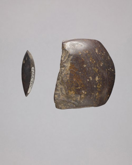Polished Groundstone Artifacts from 14EK309 - Page