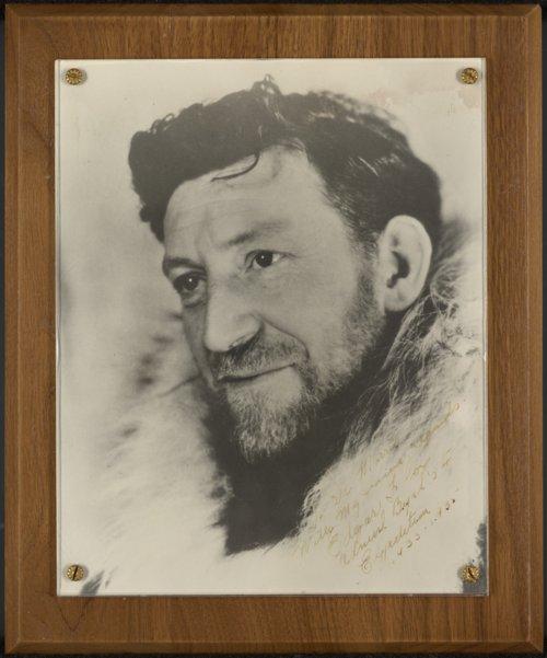 CFO Edgar F. Cox - Page