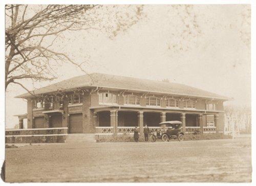 Building in Willard, Kansas - Page