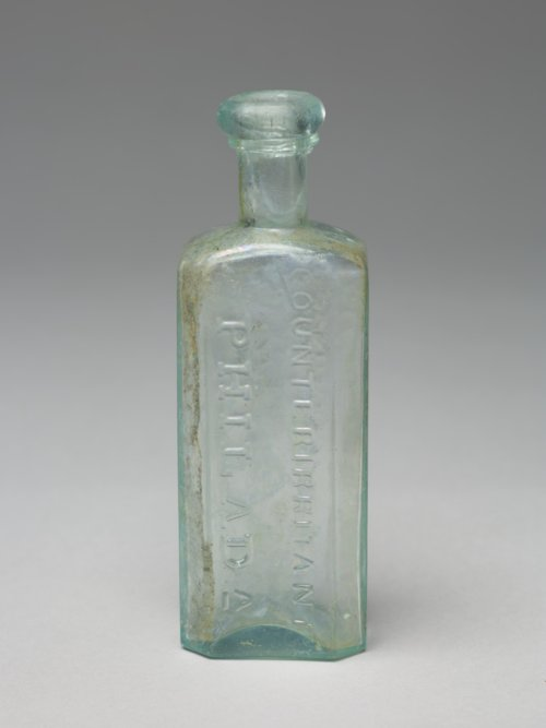 Dr. D. Jayne Liniment or Counterirritant Bottle - Page