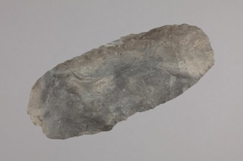 Biface from Chase County - Page