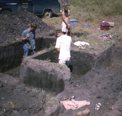 Excavations at the Lewis Site, 14CS301 - Page