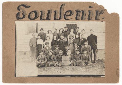 Xenia School, District No. 28 in Lyon County, Kansas - Page