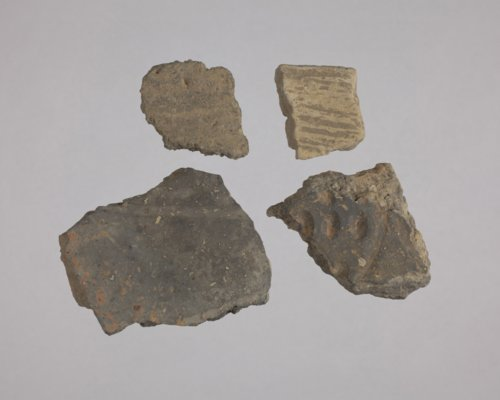 Pottery from Johnson County - Page