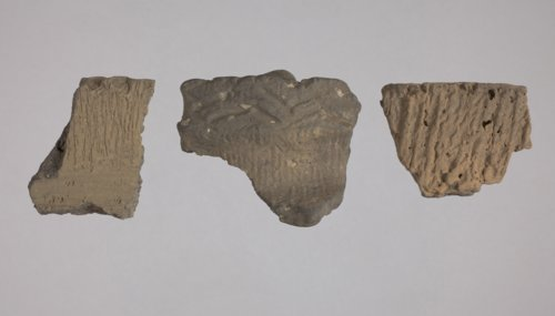 Pottery from the Ade Site, 14MP311 - Page