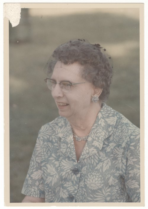 Beulah Alida Hittle photographs - Page