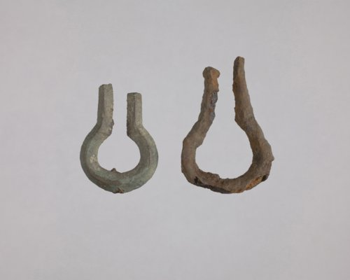 Mouth Harp Fragments from the Blue Earth Village Site - Page