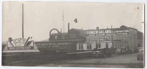 Sonken-Galamba Corporation photograph - Page