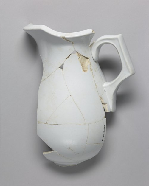 Pitcher from the Quindaro Site - Page