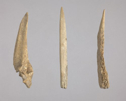 Awls from the El Cuartelejo Site - Page