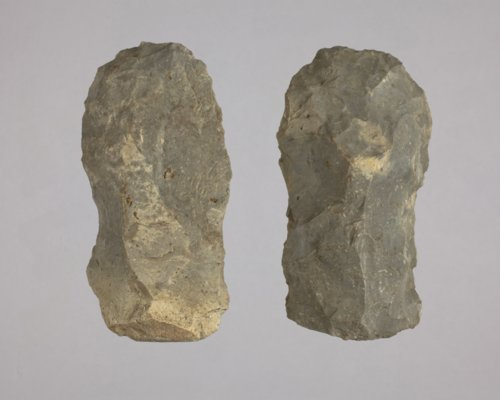 Munkers Creek Artifacts from the Foltz Site - Page