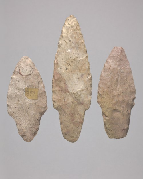 Dart Points from the Cedar Creek Site, 14DP1318 - Page