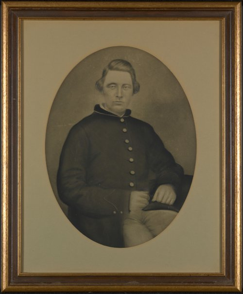 Daniel Bales, 10th Regiment, Company I - Page