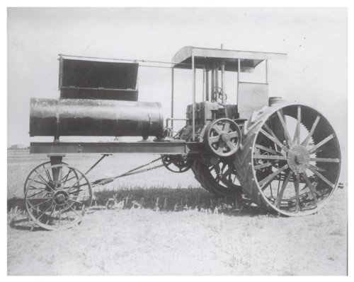 Colby Plow Boy photograph - Page