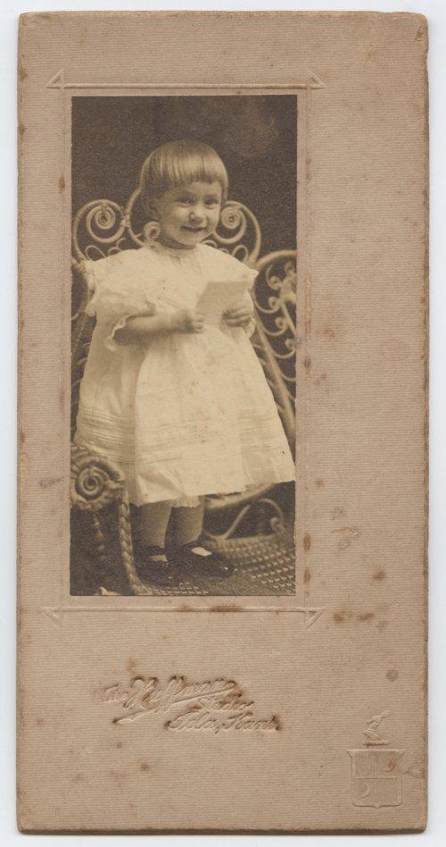 Dorothy Umphrey - Page
