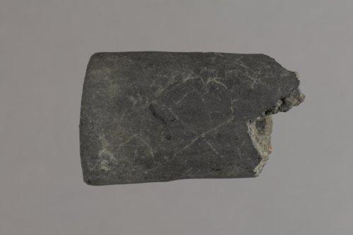 Ceramic Pipe Fragment from El Cuartelejo - Page