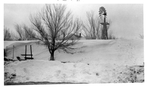 Farmhouse, Logan County, Kansas - Page