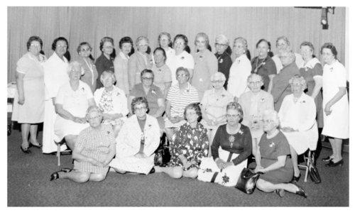 Community Club members 50th anniversary - Page