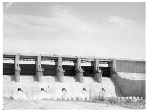 Toronto dam and reservoir, Woodson County, Kansas - Page