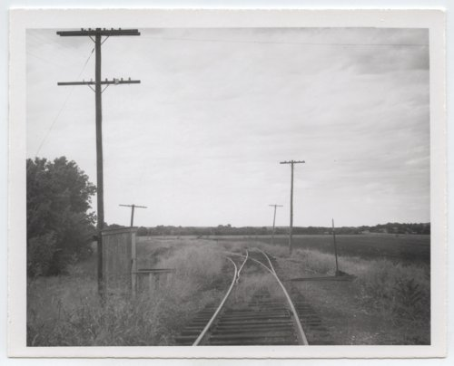 Missouri Pacific Railroad Company's box dept, Dexter, Kansas - Page