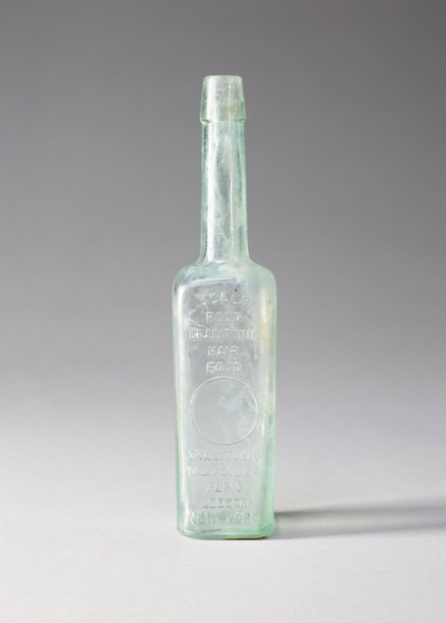 Scalp Food Bottle from Fort Hays - Page