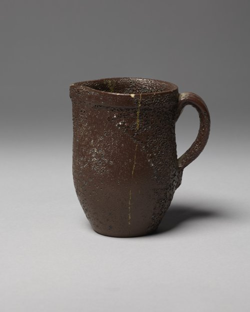 Kaw Pitcher - Page
