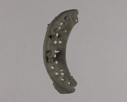 Heel Plate from the Kaw Mission - Page