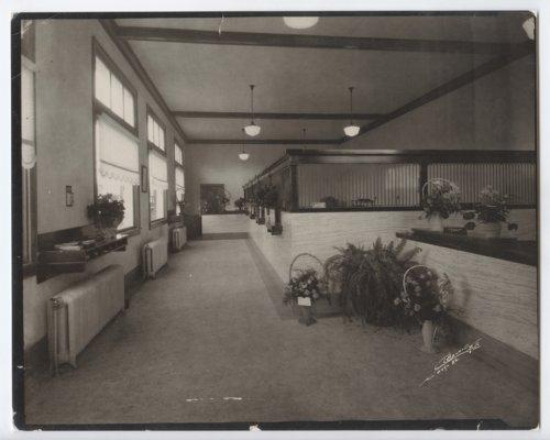 First Option Bank, Osawatomie, Kansas - Page