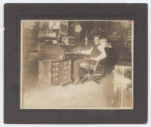 Crane and Company business, Topeka, Kansas - Page