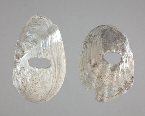 Shell Hoes from the Aerhart Site - Page