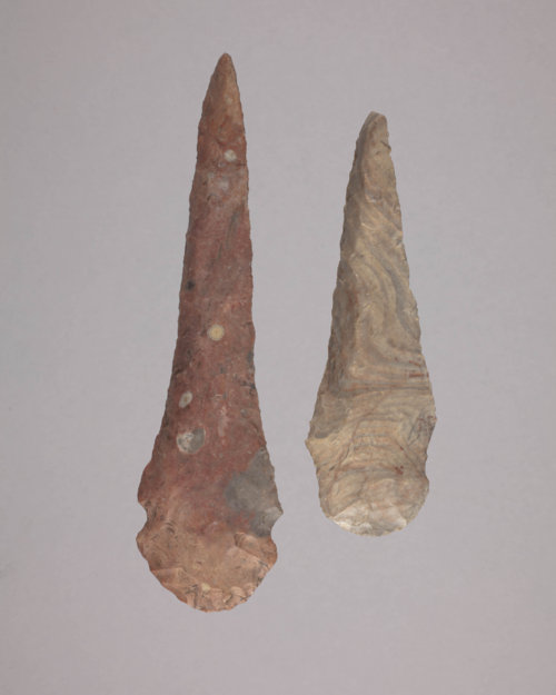Alternately Beveled Knives from Elk County - Page