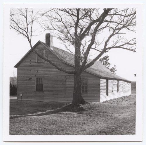 Hollenberg Ranch State Park Pony Express Station, Washington County, Kansas - Page