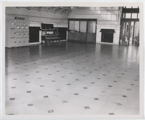 Union Station, Wichita, Kansas - Page