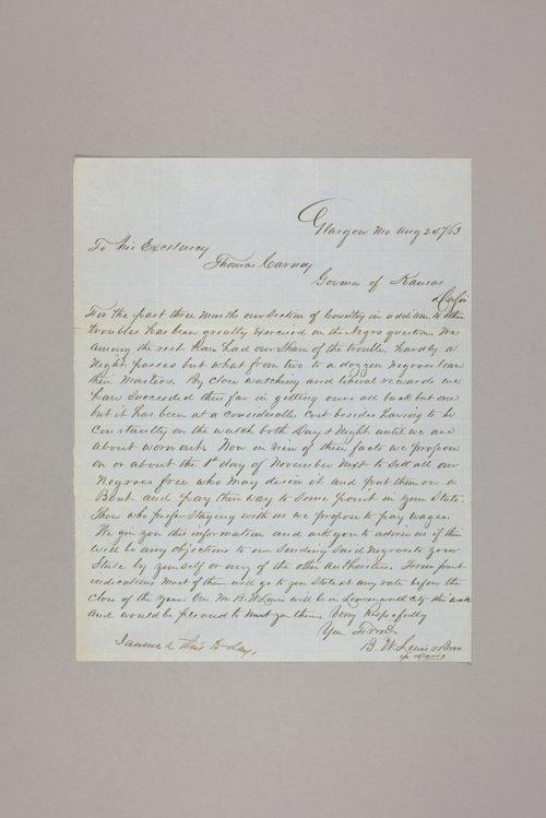 Emancipation of slaves - Page