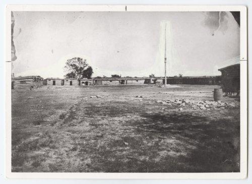 1867 flood, Fort Hays, Kansas - Page