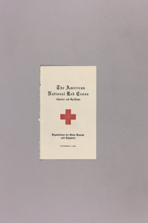 American Red Cross - Page