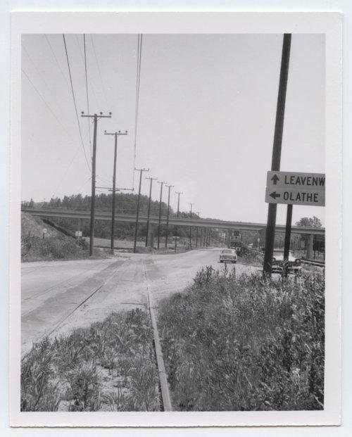 Kansas City, Kaw Valley K-32 crossing, Bonner Springs, Kansas - Page