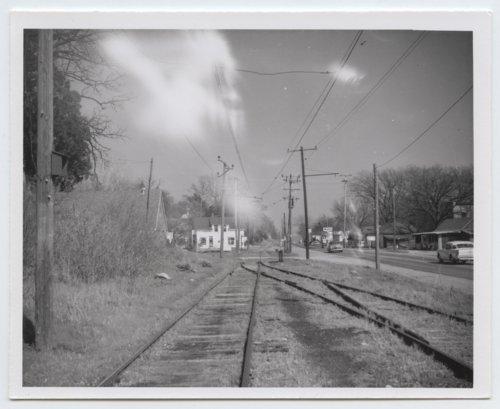 Kansas City, Kaw Valley crossing, Edwardsville, Kansas - Page