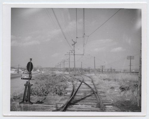 Kansas City, Kaw Valley siding, Kansas City, Kansas - Page