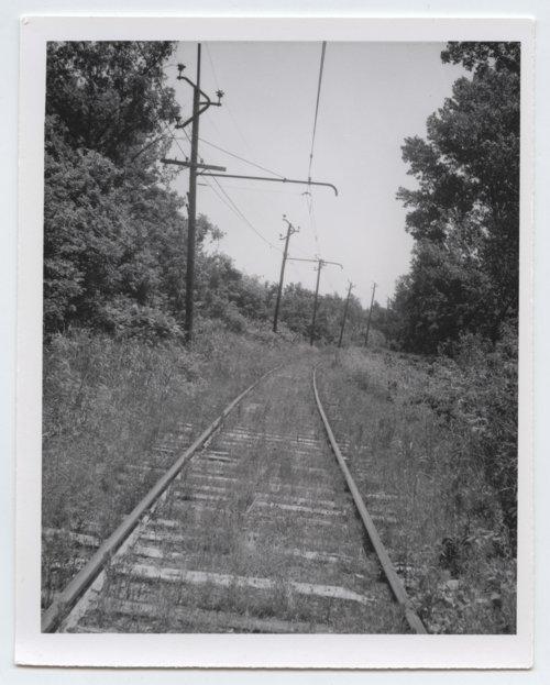 Kansas City, Kaw Valley tracks, Wyandotte County, Kansas - Page