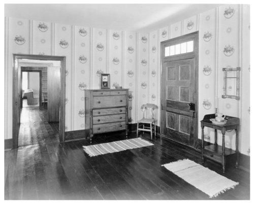 Shawnee Indian Mission, Fairway, Kansas - Page