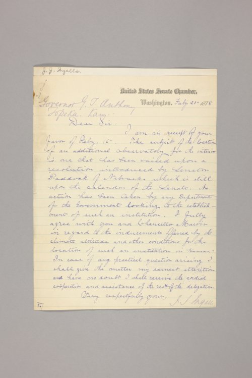 Alphabetical correspondence, I- P - Page