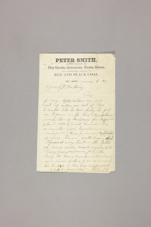 Commissioners to Paris Exposition - Page