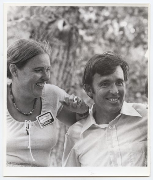 Ann Carlin Ozegovic and John Carlin - Page