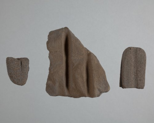 Abraders from the Wullscheleger Site, 14MH301 - Page