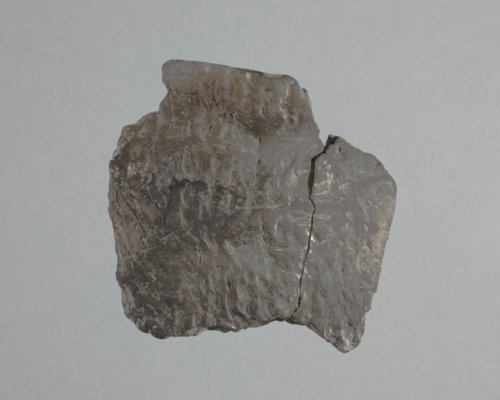 Miniature Vessel from the Albert Bell Site, 14SD305 - Page
