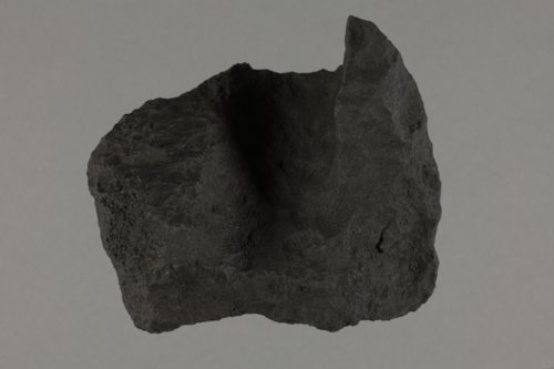 Hotchkiss Shell Fragment from the Mine Creek Civil War Battlefield, 14LN337 - Page