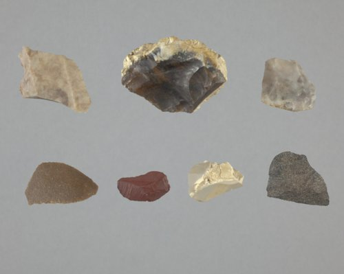 Lithic Sample from 14HM310 - Page