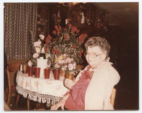 50th Anniversary of Chicken Annie's Original, Frontenac, Kansas - Page